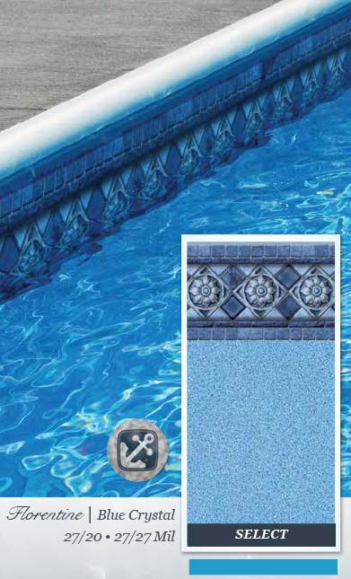 Legacy Interior Pool Finishes