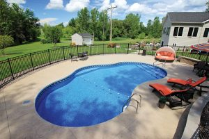 Inground Pools To Fit Every Backyard Space And Budget